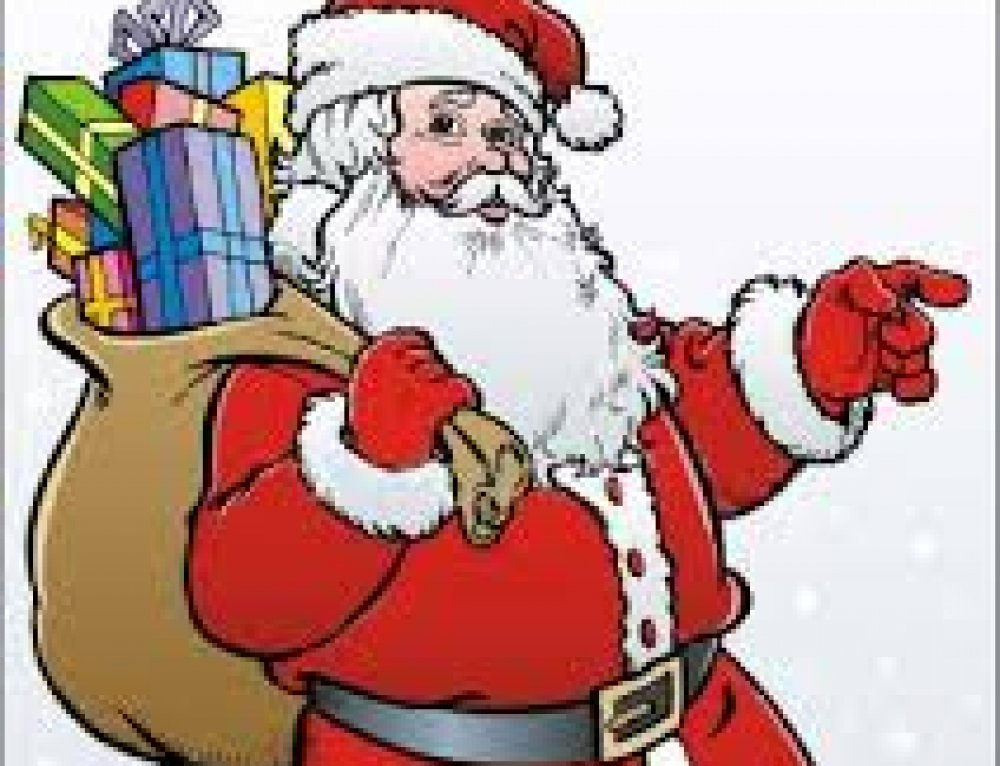 Weihnachtstraining am 15.12.17