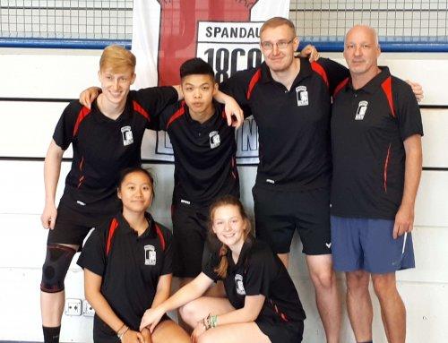 TSV Spandau 1860 II gelingt vorzeitig der Aufstieg