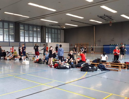 Mannschaftssaison 2019/20 beendet – 3x Aufgestiegen -1x Abgestiegen