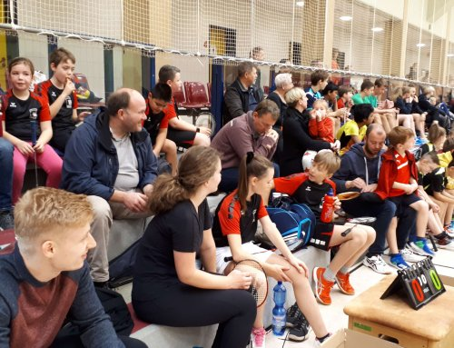 2. Junior Spree-Cup 2019 in Fürstenwalde