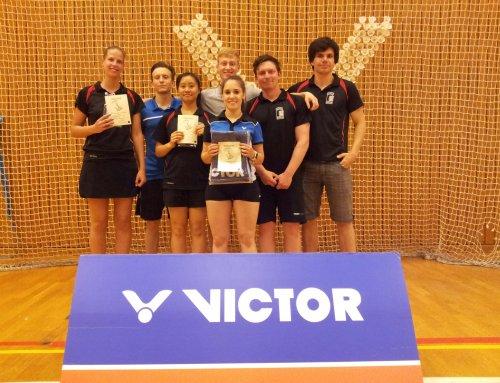 Victor BSC-Turnier – tolle Erfolge für den TSV Spandau