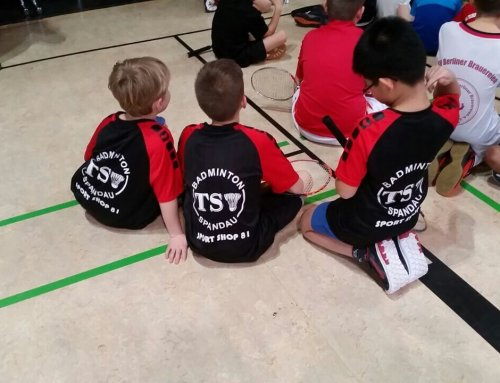 Landesmeisterschaften U11 in Rathenow